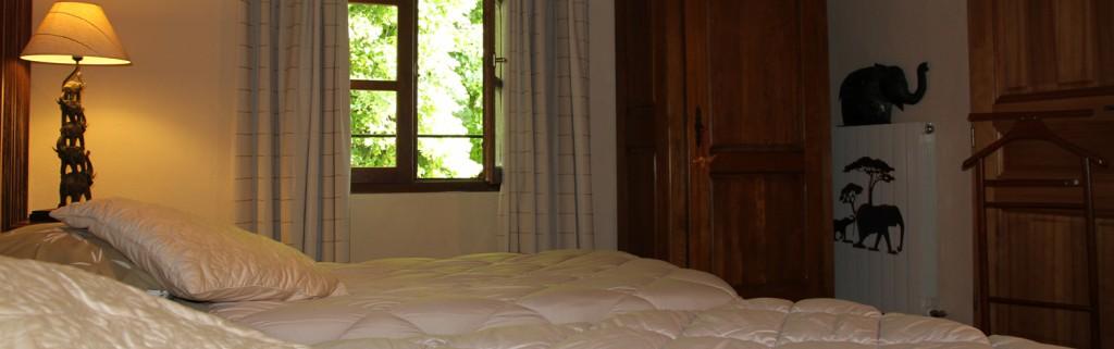 Chambre Praline